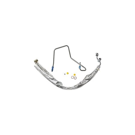 Gates 352216 Power Steering Pressure Line Hose Assembly For Nissan Murano Nissan Pressure Plate