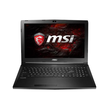 MSI GL62M 7RE-406 15.6