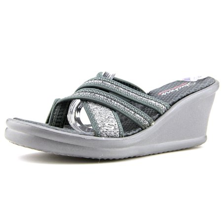 25ef5830bc5c Skechers Cali - Skechers Cali Rumblers-Pen Pal Women Open Toe Canvas ...