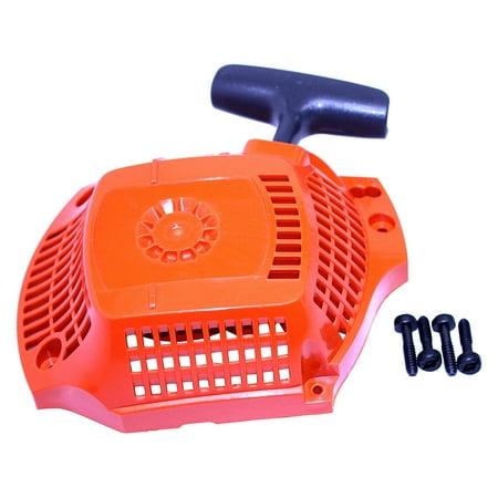 Husqvarna 544287002 Recoil starter 435 435E 440 440E chain saw ()