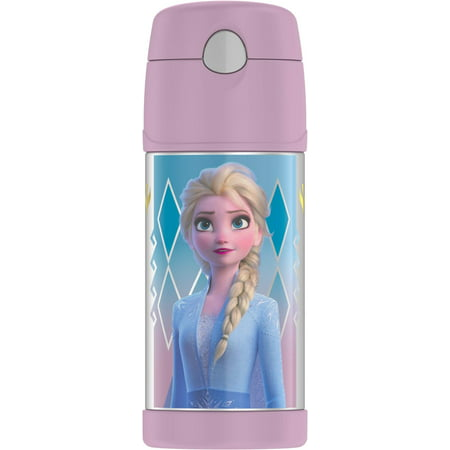 Thermos Disney Frozen 2 Funtainer Bottle