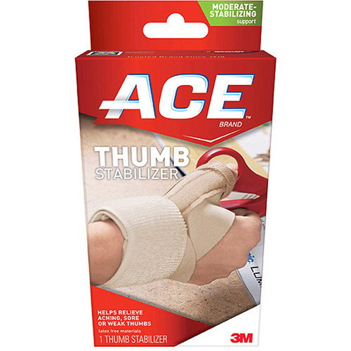 ACE Thumb Stabilizer, L/XL, 209625