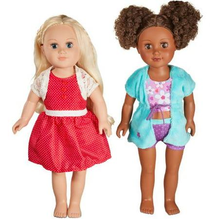 MY LIFE AS SWEET POLKA DOTS FASHION BUNDLE (Dolls not