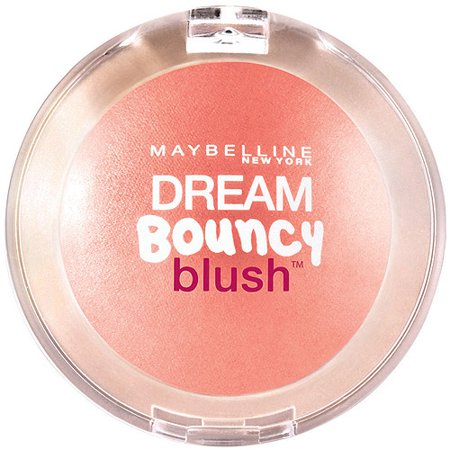 Maybelline Dream Bouncy Blush 30 Candy Coral, 0.19 OZ