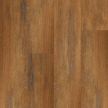 Select Surfaces Caramel Laminate Flooring 6 Plank Box 1250 Square