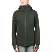 Moosejaw Women's Mt. Elliott Insulated Waterproof Jacket