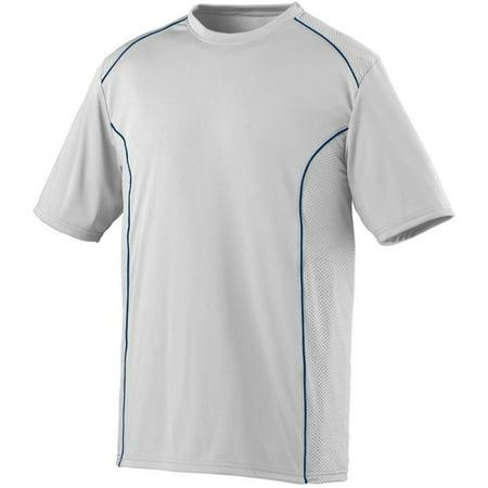 c898390f2c3 Augusta Sportswear - Augusta Sportswear Mens Contrast Color Piping T-Shirt
