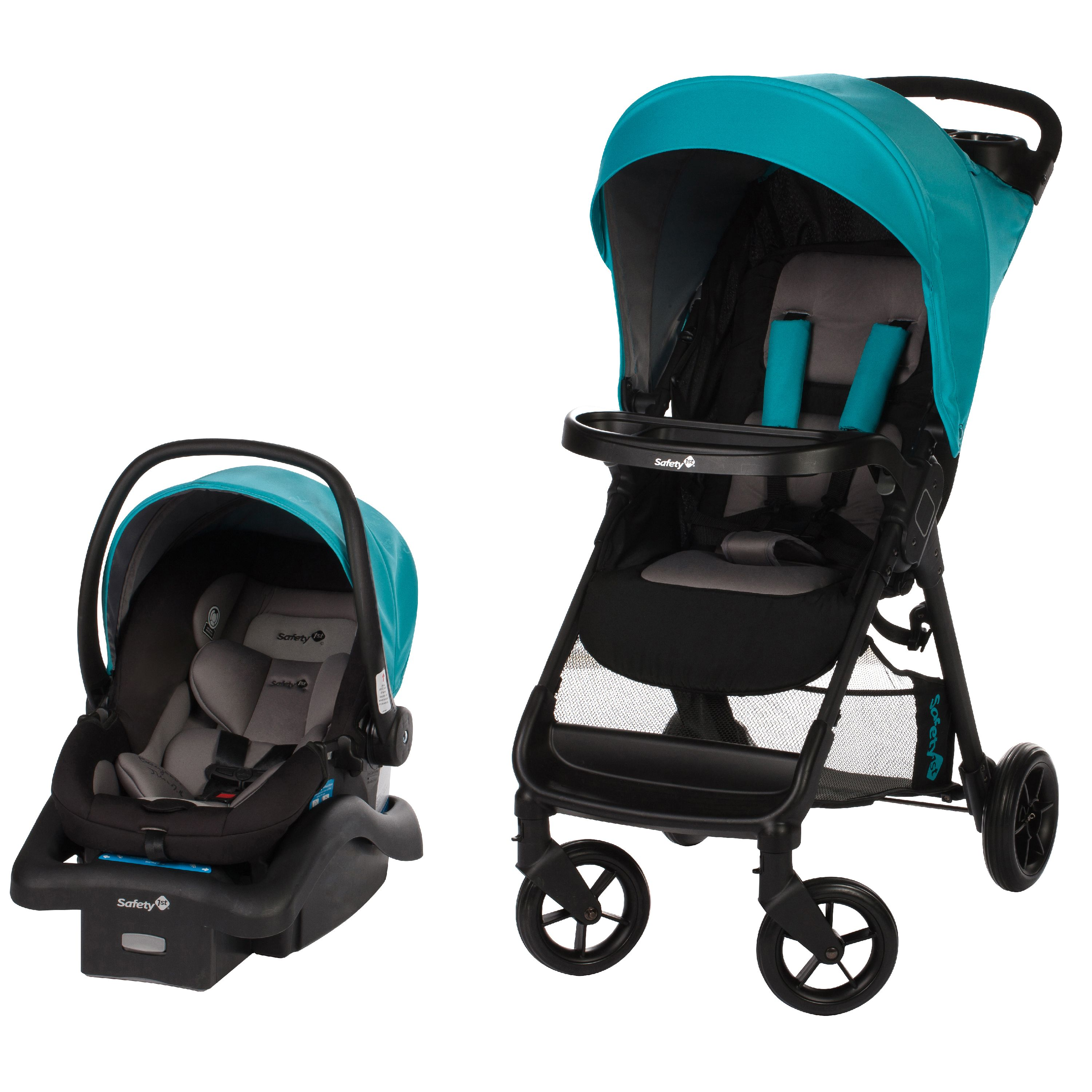 Safety 1�ᵗ Smooth Ride Travel System, Monument by Safety 1st