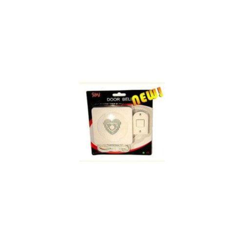 DDI 892195 Door Bell Alarm - Case Pack 50