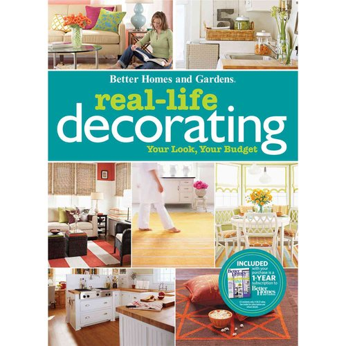 Real-Life Decorating: Your Look, Your Budget