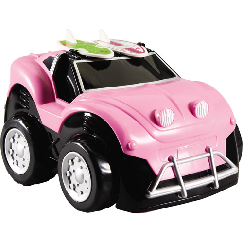 Kid Galaxy My First Radio-Controlled GoGo Auto, Baja Buggy, Pink