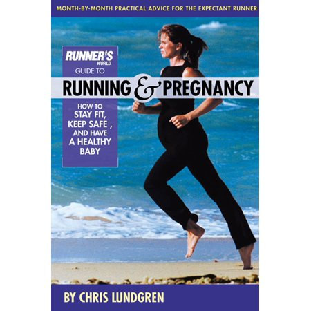 Fit Shaft (Runner's World Guide to Running & Pregnancy : How to Stay Fit, Keep Safe, and Have a Healthy)