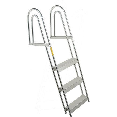 Garelick MFG. Company 3-Step Dock Pontoon Ladder