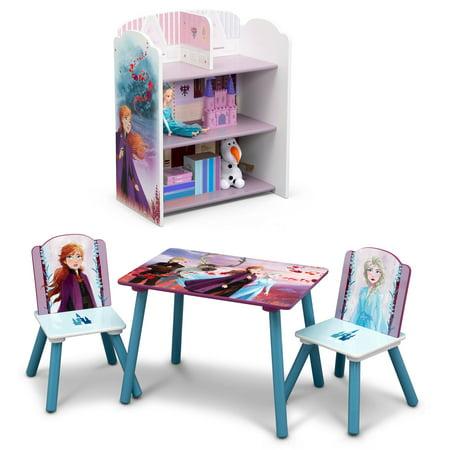 Save up to 25% off Playroom Furniture at Walmart