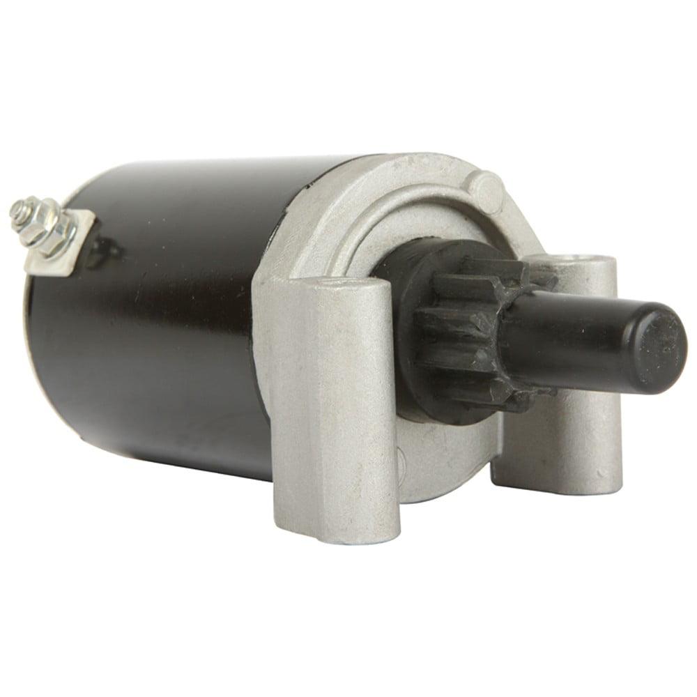 Db Electrical Sab0158 Starter for John Deere Kohler Engines Sabre,Lt150 Lt160,19.9 Hp Sabre 1948,2148 2354 Sabre 21 23 Hp,2509807 2509806 2509805 2509804,S2348 23Hp 2000-01