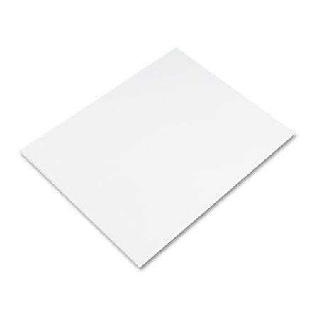 28' White Poster Board (Elmer's White Poster Board, 28