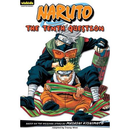 Naruto: Chapter Book, Vol. 11 : The Tenth - Naruto Kid
