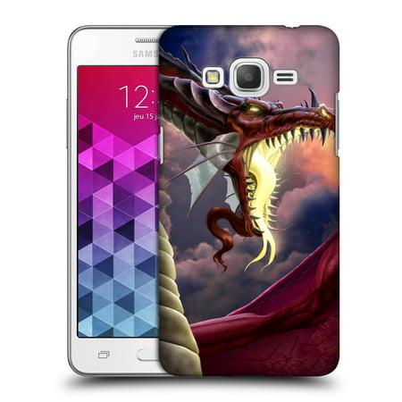 OFFICIAL TOM WOOD DRAGONS 2 HARD BACK CASE FOR SAMSUNG PHONES