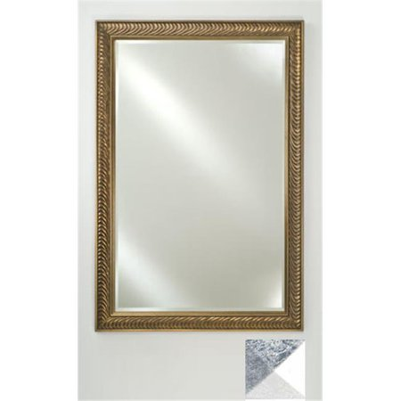 Afina corporation fm2030mersgb 20 in x 30 in framed for Mirror 20 x 30