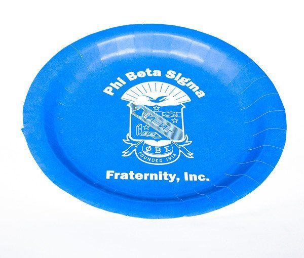 Phi Beta Sigma Party Pack - Paper Plates Napkins Plastic Cups  sc 1 st  Walmart & Phi Beta Sigma Party Pack - Paper Plates Napkins Plastic Cups ...