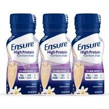 Ensure High Protein Shake