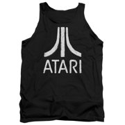 Atari - Rough Logo - Tank Top - XX-Large