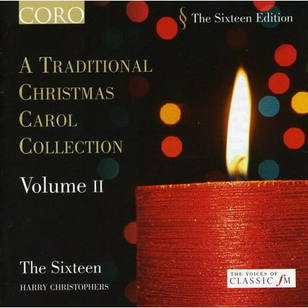 Traditional Christmas Carol Collection 2