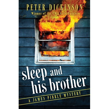 Sleep and His Brother - eBook
