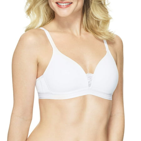 T-Shirt Soft Foam Wire-Free Bra, Style G540 Bliss Wire Free Bra