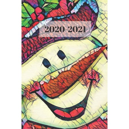 Happy Snowman Christmas 25 Month Weekly Planner Dated Calendar for Women & Men : 2 years plus December To-Do Lists, Tasks, Notes or Appointments. Purse Size at-A-Glance Schedule Notebook ()