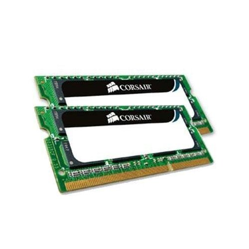 8gb Ddr3 Sdram Memory Module - 8gb (cmso8gx3m2a1333c9)