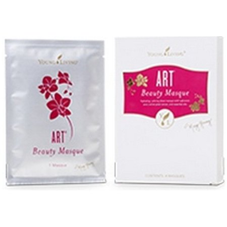 Young Beauty Tube (Young Living ART Beauty Masque 4)