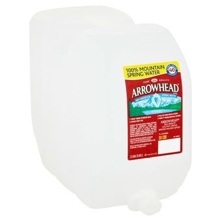 Arrowhead Mountain Spring Water, 320 Fl Oz, 1 Count