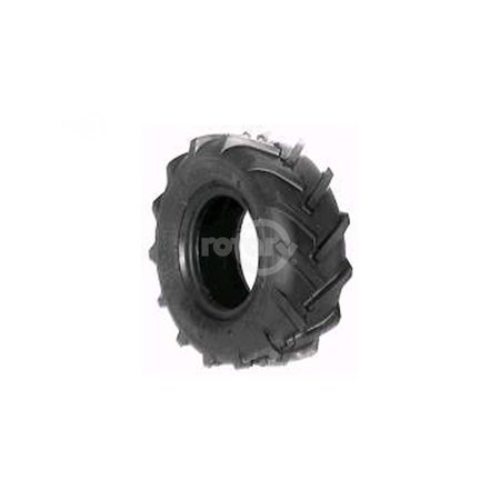 Carlisle Tubeless Tire. 16X650X8.  Super Lug / 4 Ply. (Led Tie)