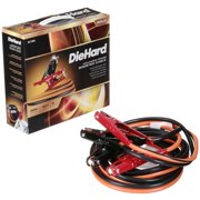 DieHard® Advanced Power Gold Booster Cable