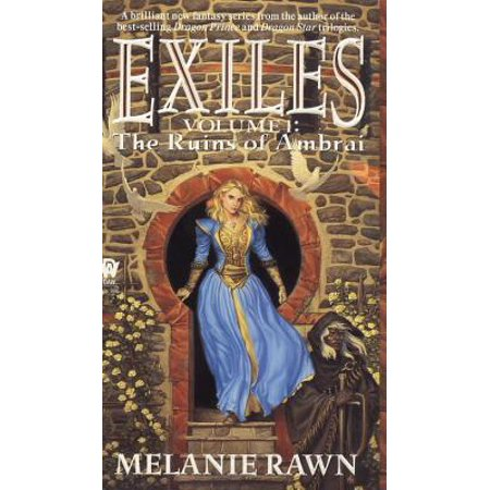 Exiles: Ruins of Ambrai by