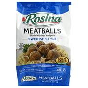 Rosina Swedish Meatballs