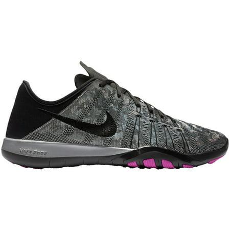 Nike Women's Free TR 6 PRT Training Shoes - Silver/Violet - 8.0 -  Walmart.com