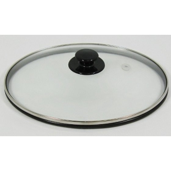 Kitchen Selectives 502PB Slow Cooker 5 Quart Oval Lid
