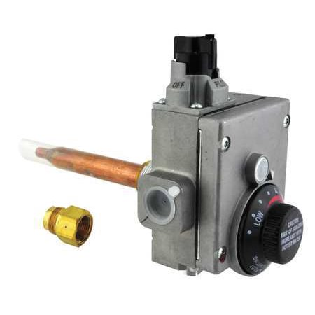 Vanguard Sp20164 Replacement Gas Control Thermostat