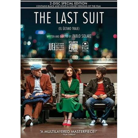 Last Suit (DVD) (Last Suit)