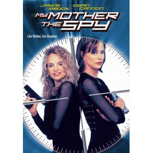 My Mother the Spy (TV) Movie Poster (11 x 17)