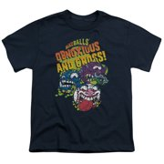 Madballs Gross Big Boys Shirt