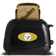 Pittsburgh Steelers Official NFL Toaster by Pangea Brands 026330