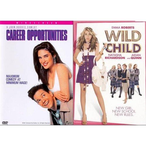 Wild Child / Career Opportunities