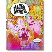 Bibliotheca Universalis: 100 Manga Artists (Hardcover)