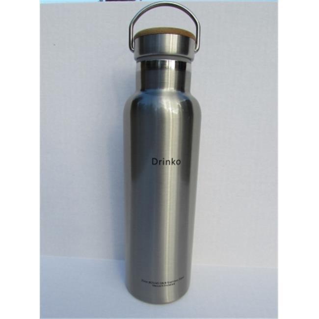 Drinko Stainless Steel Double Wall Water Bottle
