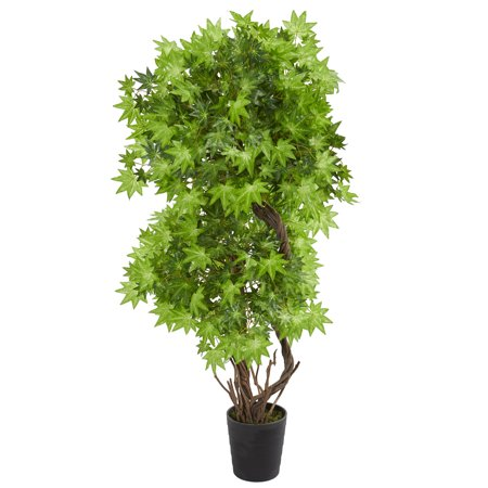 Nearly Natural Maple Artificial -