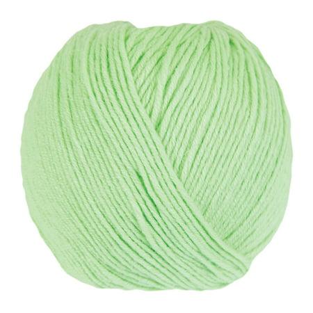 Mary Maxim Amigurumi Yarn - Lime