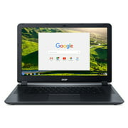 "Acer Chromebook 15 CB3-532-C4ZZ Celeron N3060 1.6 GHz 4GB, 32GB Storage 15.6"" Chrome OS Notebook"